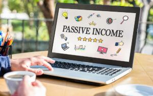 How To Make Money Passively Online